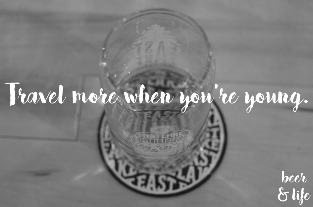 Eastlake Brewery Quote