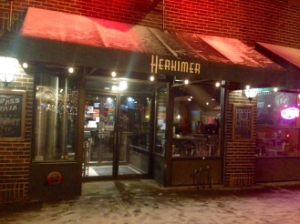 The Herkimer Brewpub