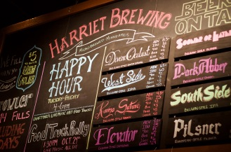 Harriet Brewing