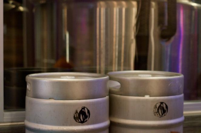Nutmeg Brewhouse