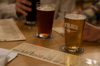 Day Block Brewing