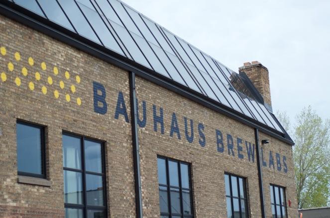Bauhaus 0