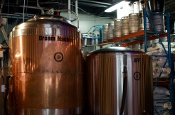LTD Brewing