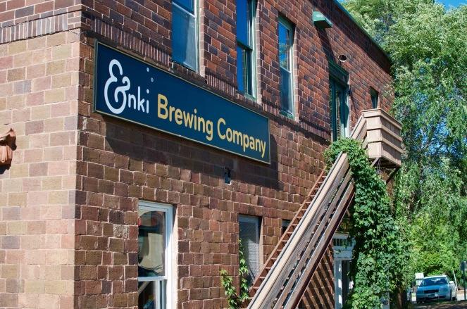 Enki Brewing