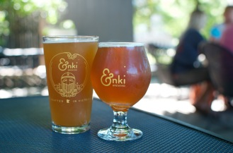 Enki Brewing
