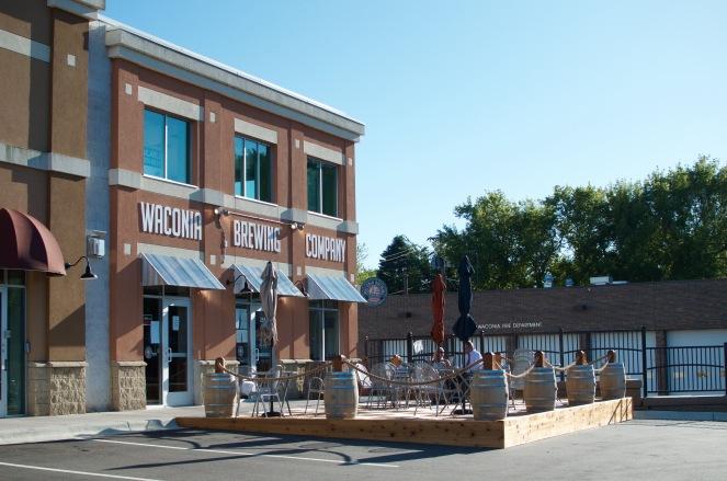 Waconia Brewing Company