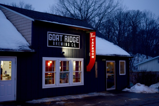 goat-ridge