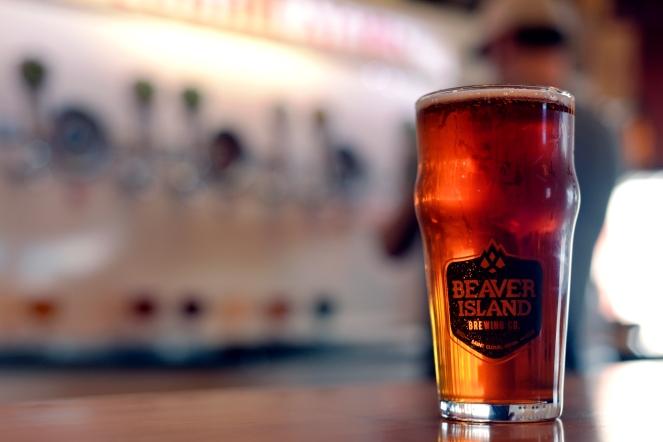 Beaver Island - 1