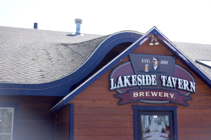 Lakeside Tavern - 4