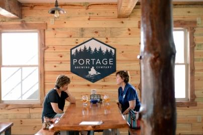 Portage - 6