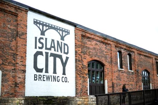 Island City - 1
