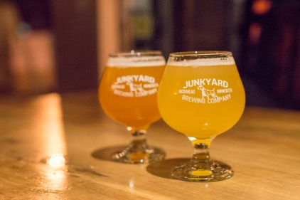 Junkyard Brewing